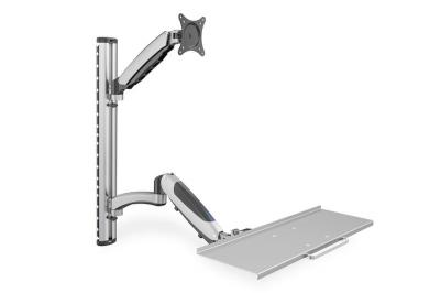 Digitus Monitor & Keyboard mount for LCD/LED