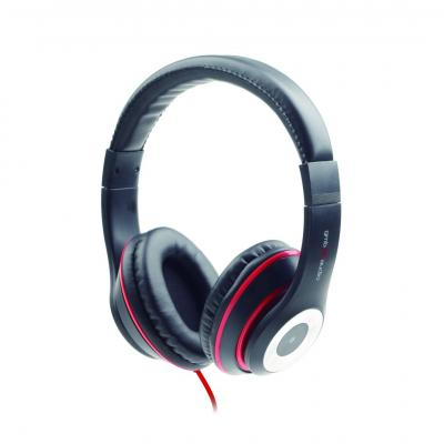 Gembird Los Angeles 2.0 Headset Black