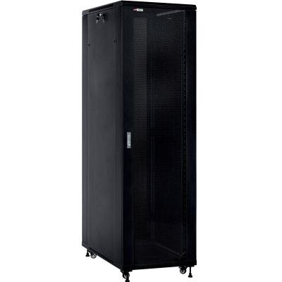 "WP Standing Server Rack RSB Series 19"" 42U 800x1000mm Unmounted, RAL 9005"
