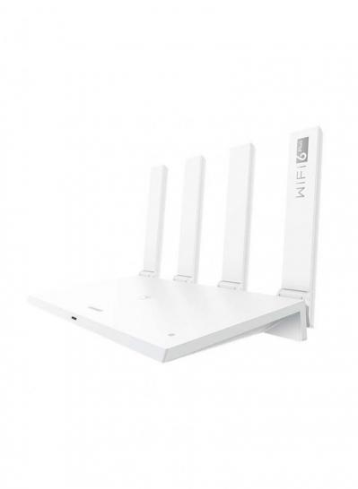 Huawei WS7200-20 WiFi 6 Router White