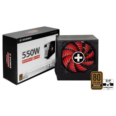 Xilence 550W 80+ Bronze Performance A+ III