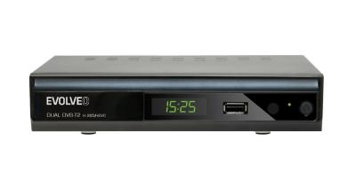 Evolveo Gamma T2 Set-top box