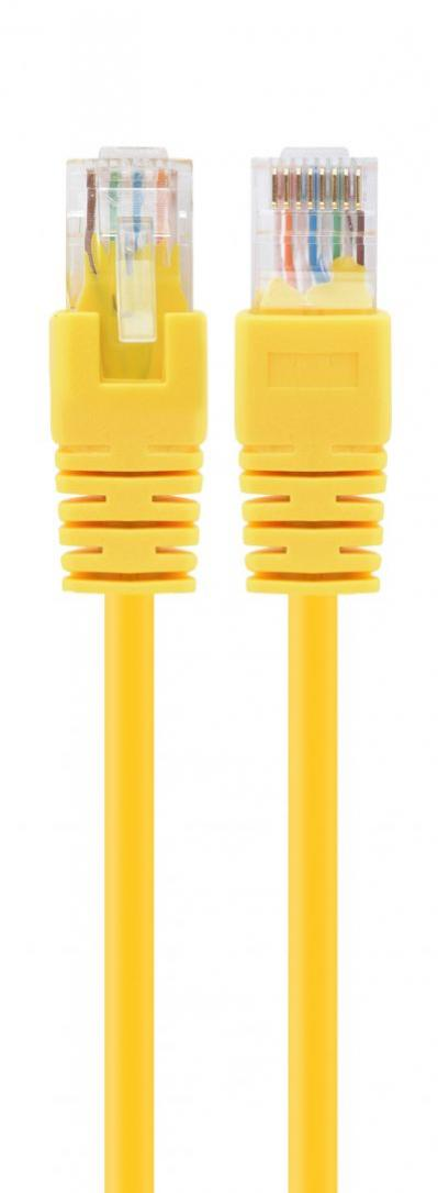 Gembird CAT6 U-UTP Patch Cable 3m Yellow