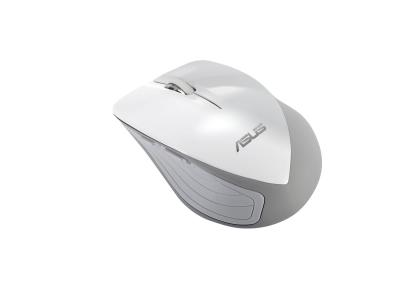 Asus WT465 Wireless Optical Mouse White