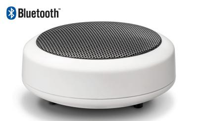 wavemaster  Mobi-2 Bluetooth Mini Speaker System White