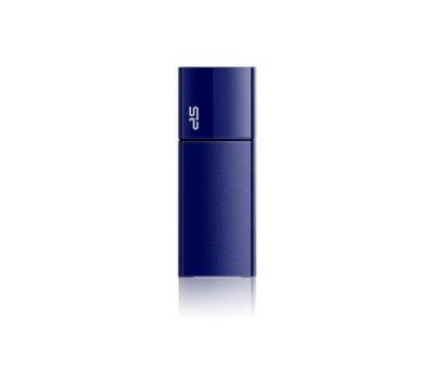 Silicon Power 64GB Ultima U05 Navy Blue