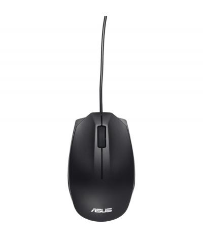 Asus UT280 Wired Optical Mouse Black