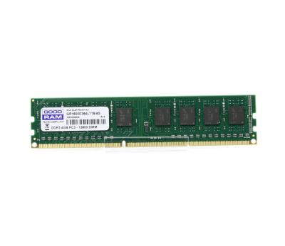 Good Ram 4GB DDR3 1600MHz