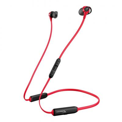 Kingston HyperX Cloud Buds Bluetooth Headset Red