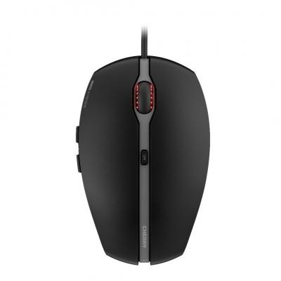 Cherry Gentix 4K mouse Black