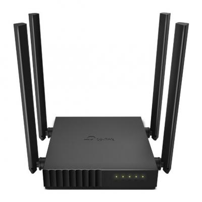 TP-Link Archer C54 AC1200 Dual-Band Wi-Fi Router