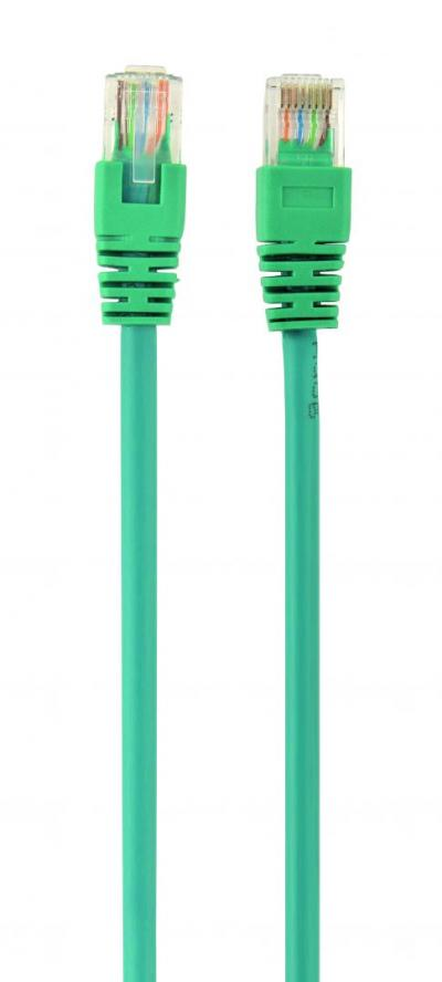 Gembird CAT6 U-UTP Patch Cable 0,25m Green