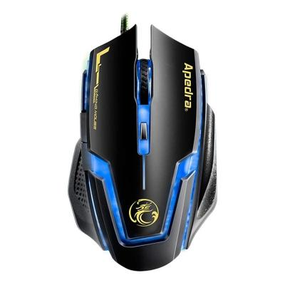 iMICE A9 Gaming Mouse Black