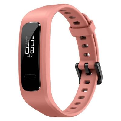 Huawei Band 4e Active Mineral Red