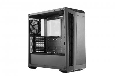 Cooler Master MasterBox MB530P ARGB Tempered Glass Black