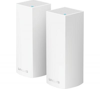 Linksys WHW0302 Velop Whole Home Mesh Wi-Fi System