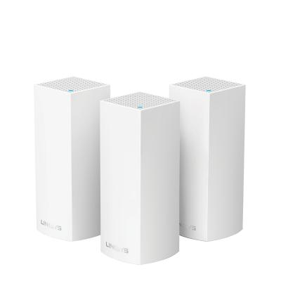 Linksys WHW0303 Velop Whole Home Mesh Wi-Fi System (Pack of 3)