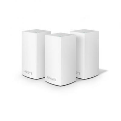 Linksys Velop Whole Home Intelligent Mesh WiFi System (3-pack)
