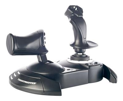Thrustmaster T-Flight Hotas One USB Joystick és Gázkar Black