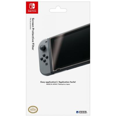 Hori Screen Protective Filter for Nintendo Switch