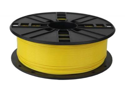 Gembird 3DP-PLA1.75-01-Y PLA Yellow 1,75mm 1kg