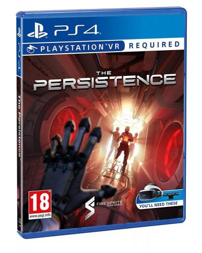 Playstation The Persistence VR (PS4)