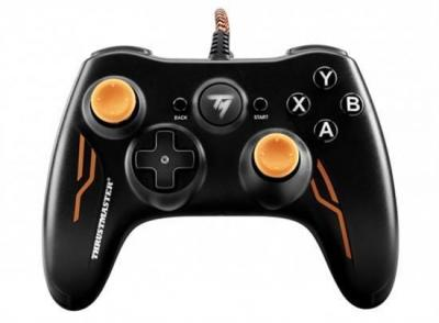 Thrustmaster GP XID Pro USB Gamepad Black