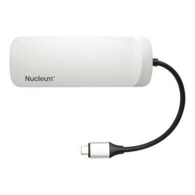Kingston USB 3.1 Gen 1 Type-C HUB Nucleum
