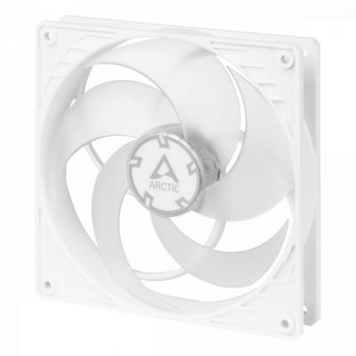 Arctic P14 PWM PST white/transparent