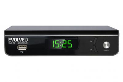 Evolveo Omega II Set-top box