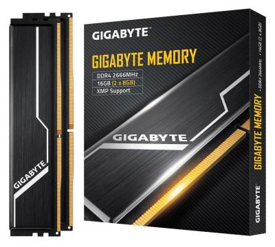 Gigabyte 16GB DDR4 2666MHz Kit(2x8GB)