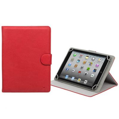 "RivaCase 3017 Orly tablet case 10,1"" Red"
