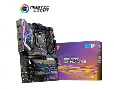 Msi MPG Z590 GAMING FORCE