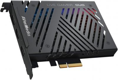 AverMedia GC570D Live Gamer Duo