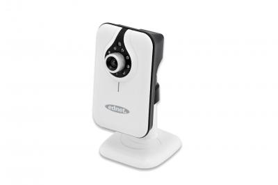 Ednet ednet wireless IP camera CUBE