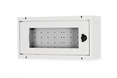 Digitus Home automation wall mounting cab., 200x400x100 mm