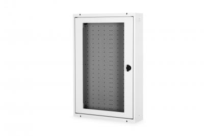 Digitus Home automation wall mounting cab., 600x400x100 mm