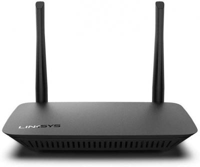 Linksys E2500V4 N600 Dual-Band 300Mbps Wireless Router