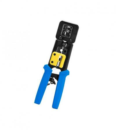 WP WPC-TLA-004 Crimping tool for wire through RJ11/RJ45 plug