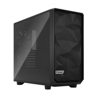 Fractal Design Meshify 2 Light Tempered Glass Black