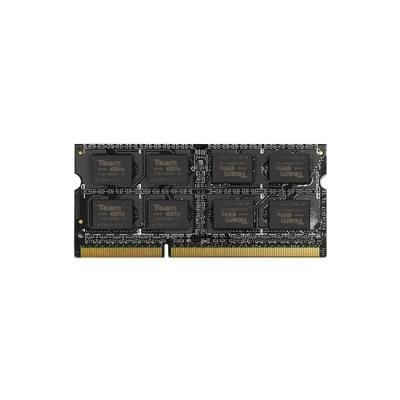 TeamGroup 4GB DDR3 1600MHz SODIMM Elite
