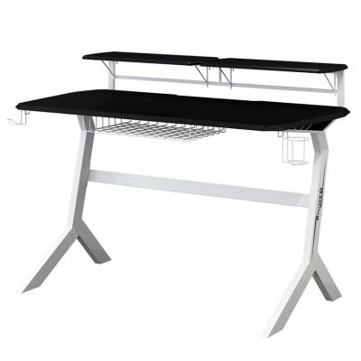 LC Power LC-GD-1W Gaming Desk Black/White
