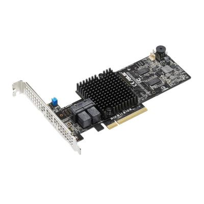 Asus PIKE II 3108-8i-240PD/1G SAS 12Gb/s Storage Solution with 8 Internal Ports