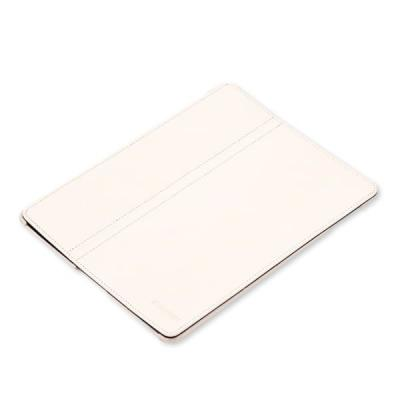 Platinet Case for iPad2 and iPad 3 Manhattan Collection White