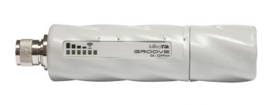Mikrotik RouterBoard GrooveA 52 ac Wireless Access Point