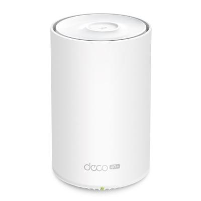 TP-Link DECO X20-4G Wireless Mesh Networking System White (1-pack)
