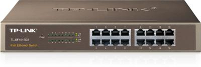 TP-Link TL-SF1016DS 16port Switch