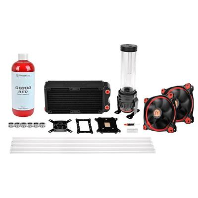 Thermaltake CL-W128-CA12RE-A Pacific RL240 Water Cooling Kit